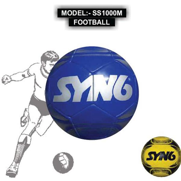MODEL:- SS1000M FOOTBALL