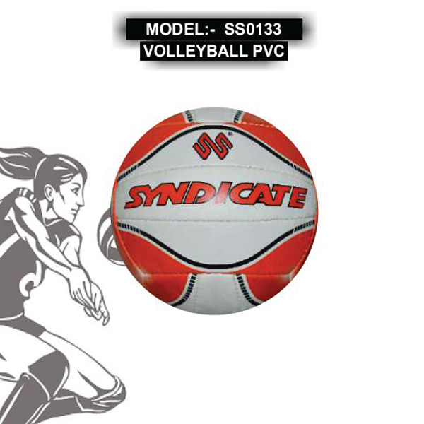SS0133 VOLLEYBALL PVC