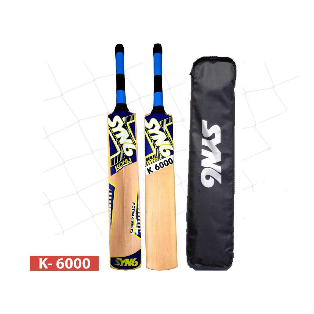 K-6000 Cricket Bat