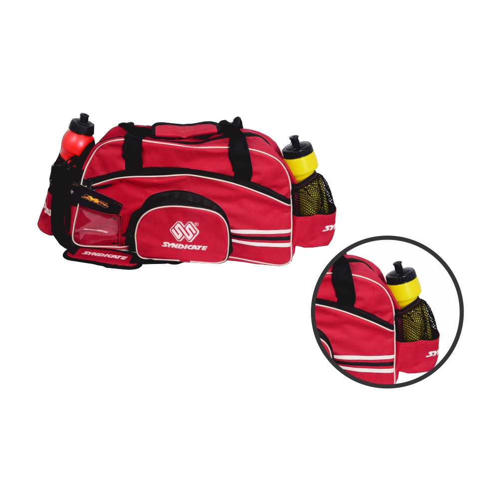 Syndicate Trainer Bag