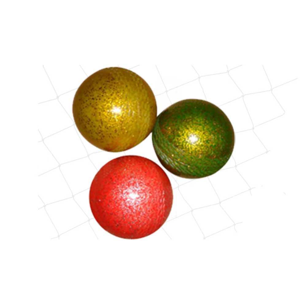 PVC Glitter Ball
