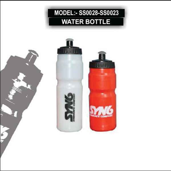 SS0028-SS0023 WATER BOTTLE