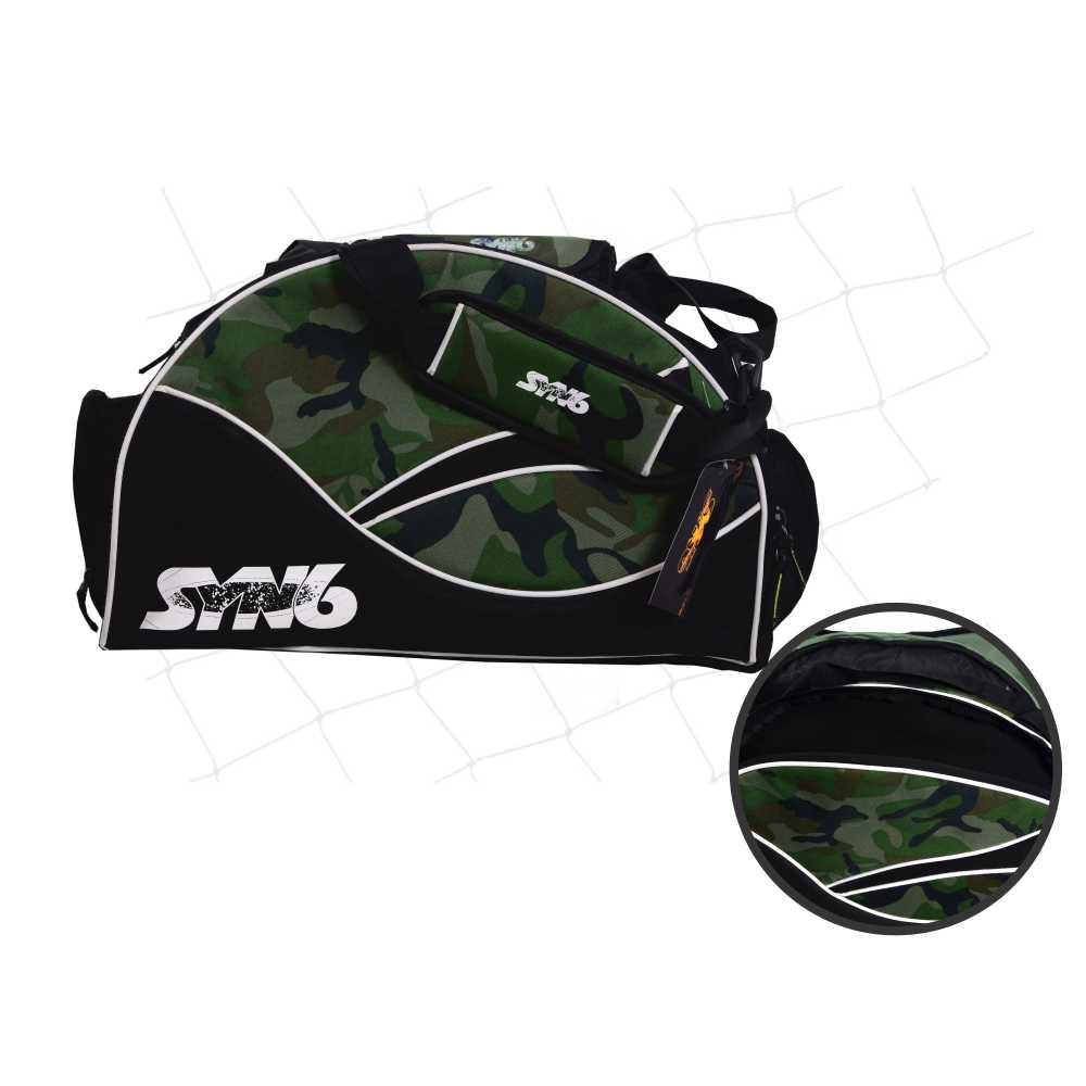 SS Cricket Back Pack