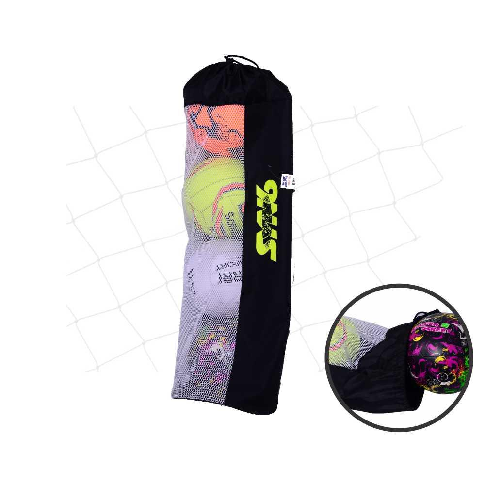 Tube Ball Bag