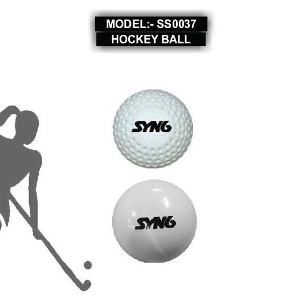SS0037 HOCKEY BALL