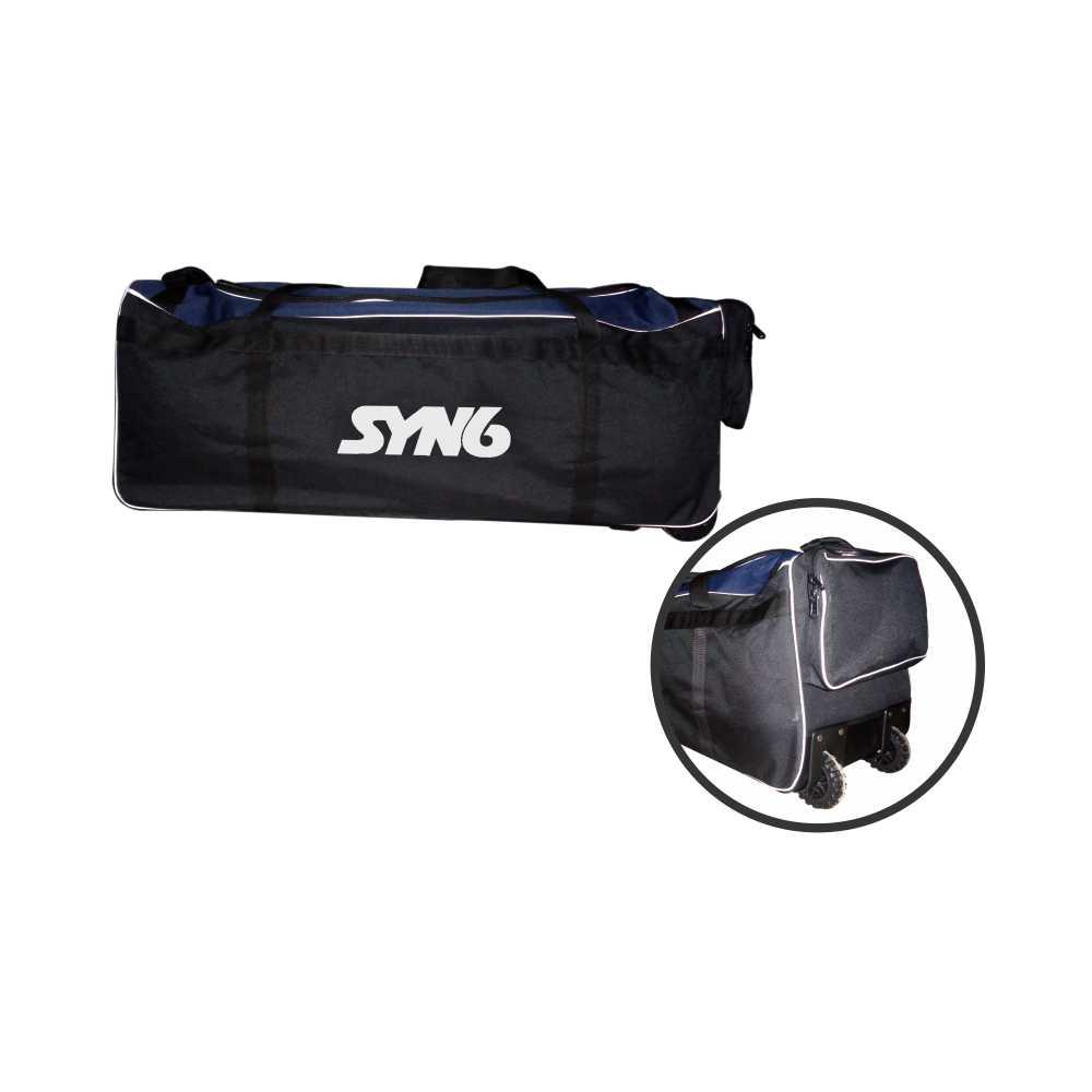 Wheel Bag With Trolley