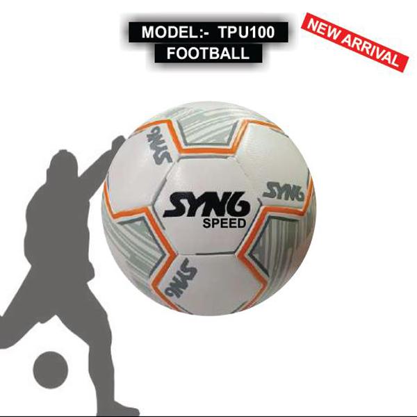 TPU100 FOOTBALL