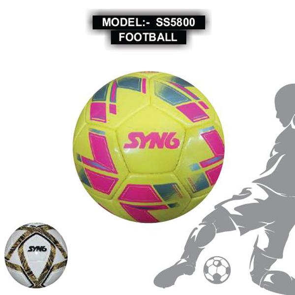 SS5800 FOOTBALL